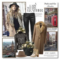 """""""Pack and Go: London"""" by lilly-2711 ❤ liked on Polyvore featuring Temperley London, Balenciaga, River Island, MICHAEL Michael Kors, Michael Kors, rag & bone, Plum Pretty Sugar, women's clothing, women and female"""