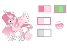 My Little Pony Friendship, Mlp, Ponies, Character Inspiration, Equestrian, Royalty, Magic, Wallpapers, Draw