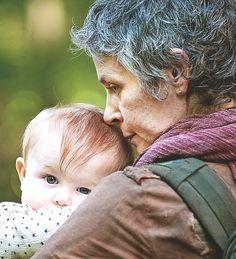 Judith & Carol