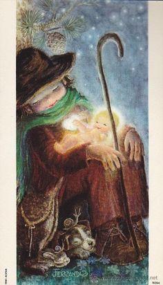 El mundo de la tarjetas navideñas es algo que me fascina, esas tarjetas de mi niñez, esas que esperábamos en mi casa para ver lo bonita que ...
