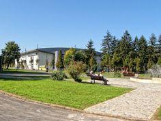 Parcul Tractoru