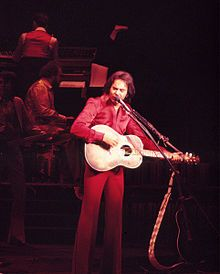 Neil Leslie Diamond (born January 24, 1941) is an American singer-songwriter with a career that began in the 1960s. As of 2001, Diamond had sold over 115 million records worldwide including 48 million in the United States alone. He is considered to be the third most successful adult contemporary artist ever on the Billboard chart behind Barbra Streisand and Elton John. His songs have been covered internationally by many performers from various musical genres.