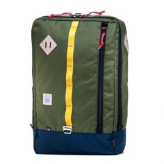 646b849e885a Topo Designs™ Large Travel Bag Backpack made in Colorado