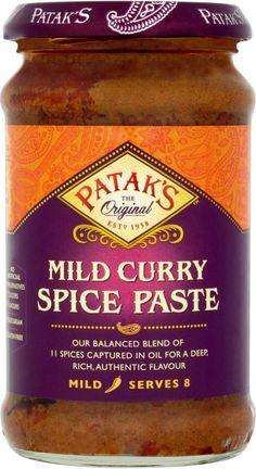 British Curry Sauce Recipe — Dishmaps