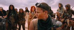 Mad Max 4: Fury Road - MM4 FR 1850 - High Quality MOVIE SCREENCAPS Gallery