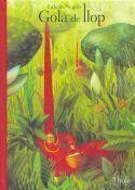 Gola de llop / Fabián Negrín #libros #libro #novela #novel·la #literatura #book #reading #read #novetats #novedades #llibre #infantil #child #children #album infantil #album ilustrado #album il·lustrat #library