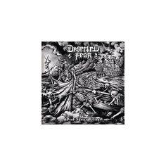 Deserted Fear - Dead Shores Rising (CD)