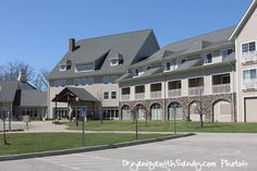 The Lodge at Geneva on the Lake. On Lake Erie in Ohio - Beautiful! My family and I have stayed here every year since they been opened. We love it!!!