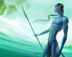 u know))) Avatar ©James Cameron and one more if u like: Na'vi Avatar Films, Avatar Fan Art, Avatar Movie, Aliens, Avatar James Cameron, Avatar Picture, Dark Spirit, New Movies, Character Art