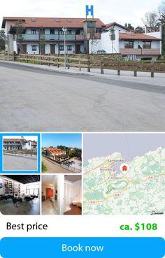 Posada El Abuelo de la Cachava (Gajano, Spain) – Book this hotel at the cheapest price on sefibo.