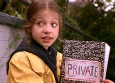 Nickelodeon Collection * PG ~ Comedy, Drama, Family = Harriet the Spy - 1996