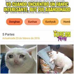 Me ha pasado :'u Blackpink Memes, Exo Memes, Funny Memes, Quality Memes, True Facts, Fujoshi, Funny Posts, I Laughed, Fangirl