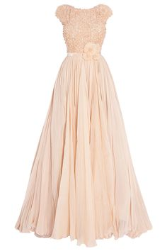 Elie Saab. THE MOST BEAUTIFUL DRESS I'VE EVER SEEN IN HISTORY