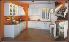 Confounded Kitchen Cabinets 2013