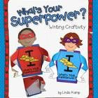 This superhero themed writing craft can be used for back to school or end of the year for your superheroes to set  goals or reflect on their accomp...