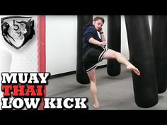 The Muay Thai low cut kick is just as it sounds — a low kick that aims for either the inside or outside of your opponents thigh. Targeting at about 2 inches above the knee, the cut kick chop… Field Goal Kicker, Muay Thai Kicks, Muay Thai Training, Mma Boxing, Hiking Tips, Krav Maga, Tai Chi, Jiu Jitsu, Karate