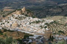 Los pueblos más espectaculares de Andalucía I - Página 7 de 12 - Simpatia.es