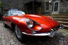 Jaguar E-Type,