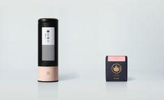 PROT TEA 京盛宇|Design by fox&owl|Huang Yi Fan|h.yifan55@gmail.com