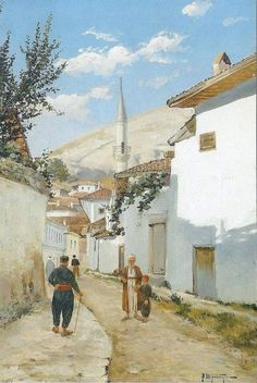 Tatar Crimea.