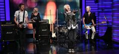 """R5 Rocks Out on LIVE! with Kelly and Michael to """"All Night"""""""