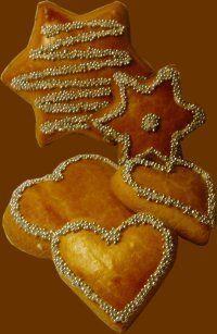 Sweet Recipes, Cookie Cutters, Cookies, Crack Crackers, Biscuits, Cookie Recipes, Cookie, Biscuit