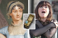 The Infamous Jane Austen Ring Goes Back to the Museum (Sorry, Kelly Clarkson). I have very mixed feelings about this story. I feel bad that Miss Clarkson had to say goodbye to her treasure. I think she has been rather gracious in the matter.