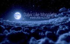 Dalvic Like Moonlight