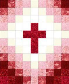 Image result for Christian quilt