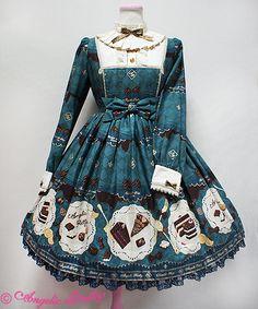 Angelic Pretty Lolita dress