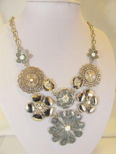 FS896 - Boutique Style Necklace - Bara