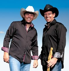 South African country music superstars, The Campbells will appear at the #Randfontein Show, Food and Music Festival on Wednesday 27 February 2013