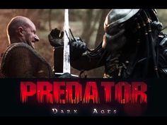 Predátor: Dark Ages CZ - Fénix ProDabing Dark Ages, Predator, Youtube, Movie Posters, Living Room Ideas, Bedroom, Film Poster, Youtubers, Billboard