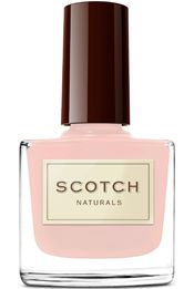 Paraben-free, vegan, cruelty-free, fragrance-free, biodegradable good quality polish with great coverage - am going to have to hunt around Vancouver for some of this. #Scotch