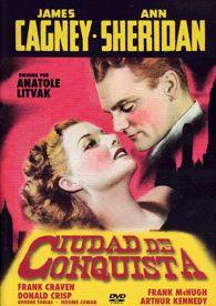 Nueva York. Un camionero (James Cagney) decide hacerse boxeador para ayudar a su hermano que se dedica a la música (Arthur Kennedy), pero a un gángster sin escrúpulos no le gustará la idea.