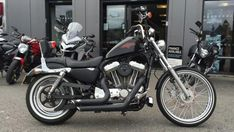 2012 Harley-Davidson XL1200V Seventy Two Just arrived :)