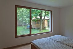 fenêtre panoramique chambre | ... lesquelles les grandes fenêtres ...