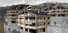 Residenz Bergquell / Blatten-Belalp Switserland Saas Fee, German, Real Estate, Cabin, House Styles, Home Decor, Real Estates, Deutsch, Decoration Home