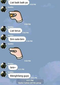 Quotes Lucu, Jokes Quotes, Funny Quotes, Funny Chat, Cute Relationship Texts, Text Jokes, Message Quotes, Self Reminder, Good Jokes