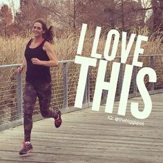 Five ways you (yes YOU) can learn to love running. CLICK photo for the list. #running #fitness #health #motivation #exercise