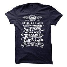 I Am A Metal Fabricator T-Shirts, Hoodies. Check Price Now ==► https://www.sunfrog.com/LifeStyle/I-Am-A-Metal-Fabricator-51912466-Guys.html?id=41382