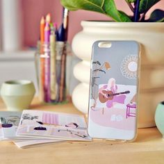 I just ordered the new iPhone for my upcoming 🎁🤩✨ It's a little sad that I can't use this one anymore😢 But on the other hand I will produce new ones!