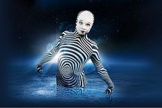 O by Cirque du Soleil is an whimsical and visually stunning show that transports audiences into a fantastical world of wonderment and awe with the use stunning acrobatics surrounded by air, fire and, most prominently, water.