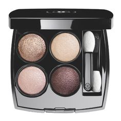 Chanel Les 4 Ombres Eyeshadow Palette in 234 Poésie fall 2014