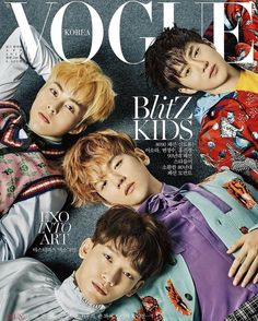 Vogue Korea knows how to get lots money for their magazine. Put EXO on the cover. hahhahaha • • #exol#exok#exom#exo#exofact#exovideo#exomeme#xiumin#suho#lay#chen#baekhyun#chanyeol#do#kai#sehun#xiuminfact#suhofact#layfact#chenfact#chanyeolfact#dofact#kaifact#sehunfact#kpop#lfl#kpop#kpoper#vogue