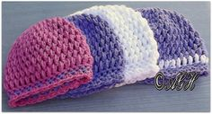 Looking for your next project? You're going to love ~ **Free Crochet Pattern**