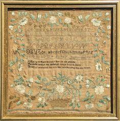 Elizabeth Maria Robinson Surry, NH 1824