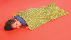 Integrations Abiliblanket: yes, I've seen it literally be that calming for children with Autism and sensory processing disorders!