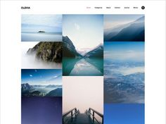 Olevia WordPress Theme - WordPress ToolTipp