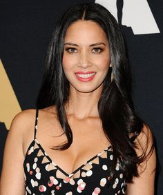 Here's how Olivia Munn keeps her cleavage looking awesome.